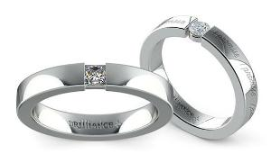 Promise Ring Set