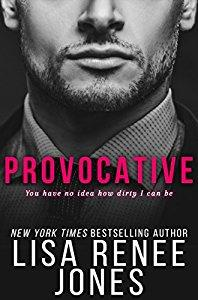 Provocative (White Lies Duet Book 1) (Kindle Edition)