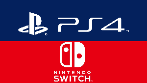 PS4 or Nintendo Switch