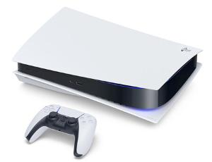 PS5 Giveaway