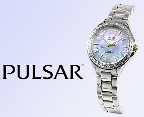 Pulsar Watch Giveaway - (Australia Residents Only)