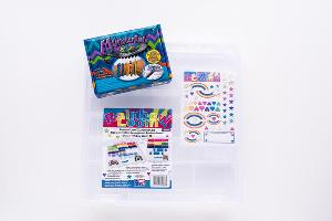 Rainbow Loom Monster Tail and XL Storage Case Giveaway