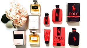 Ralph Lauren Fragrance Set