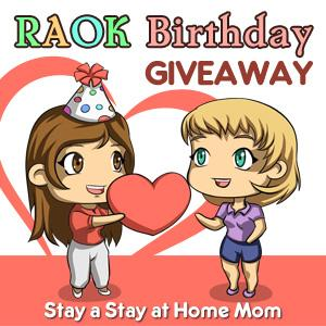 Random Act of Kindness Giveaway