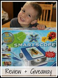 Ravensburger science smartscope