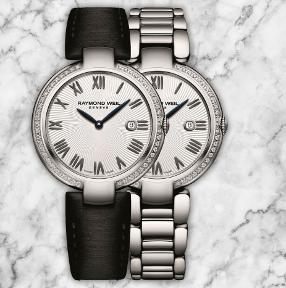 Raymond Weil Shine watch Giveaway! - Australia Residents Only