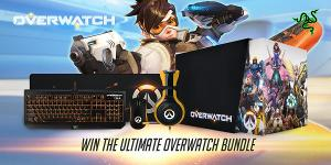 Razer Overwatch Bundle