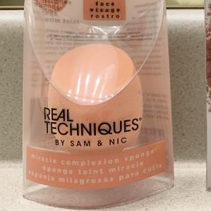 Real Techniques Miracle Sponges