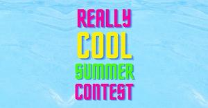 really cool summer contest