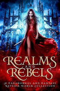Realms and Rebels Kindle Fire & 30+ Awesome Books Giveaway
