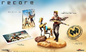 ReCore Collector's Edition for Xbox One