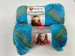 Red Heart Boutique Unforgettable Yarn Giveaway