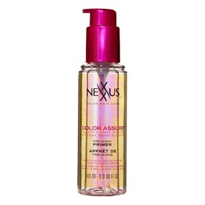Redbook's Sweepstakes | Nexxus Color Assure Pre-Wash Primer