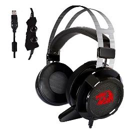 Redragon SIREN 2 USB Gaming Headset