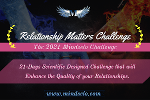 Relationship Matters Challenge by Mindselo
