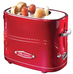 Retro Series Hot Dog Toaster