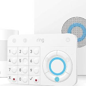 Ring Alarm Home Securoty System