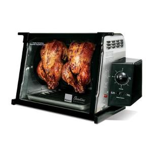Ronco Showtime Electric Rotisserie