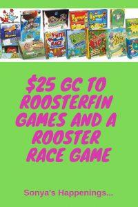 RoosterFin Games