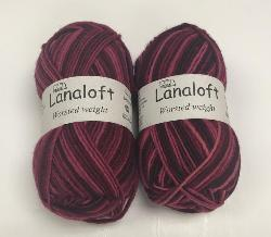 Rose Blush Lanaloft Yarn Giveaway