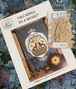 Rosewood Manor English Paper Piecing Giveaway