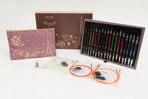 Royale Luxury Collection Needle Tip Kit Giveaway