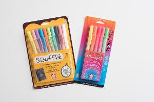 Sakura Souffle and Gelly Roll Pens Giveaway