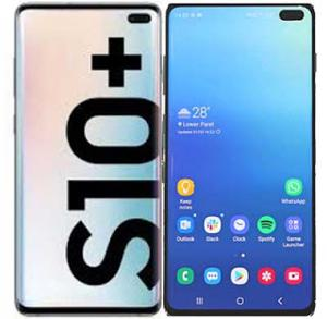 Samsung Galaxy S10 Plus Giveaway