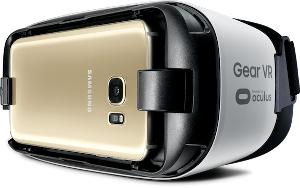 Samsung Galaxy S7 + Gear VR