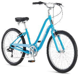 Schwinn Sivica Bike Bundle