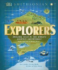 Science and Exploration Books for Kids Prize Pk