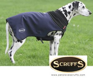 Scruffs Thermal Dog Jacket Giveaway!