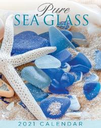 Sea Glass Calendar & Journal Prize Pk