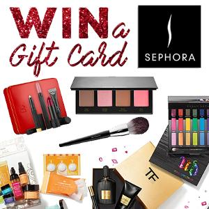 sephora makeup package