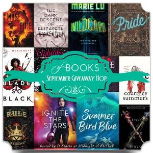 September new releases of choice worth $35