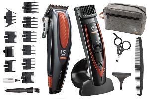 Set of VS Sassoon Grooming Tools