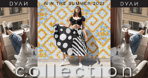 Share The Love ~ Win the Entire Summer Collection - Valued over $1,500