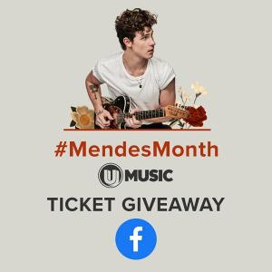 Shawn Mendes'