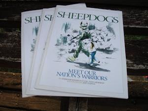 sheepdogs meet our nations