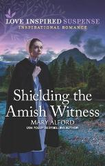 Shielding the Amish Witness Blog Tour Prize: $40 Amazon gift card and winner's choice of print or ebook copy of Shielding the Amish Witness!!
