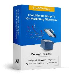 Shopify Apps Marketing Wishpond Giveaway