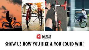 Show Us How You Bike Photo Contest