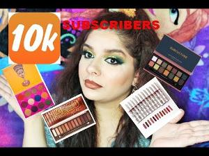 Signature Makeup/Beauty Products Giveaway!