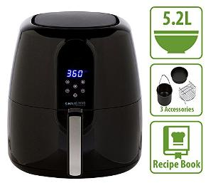 Simple Living Products Air Fryer ($149.99)
