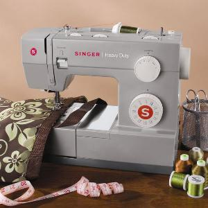 SINGER HEAVY DUTY 4423 Sewing Machine ($249.99)