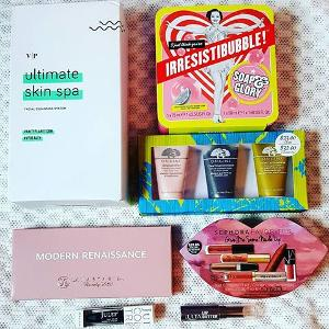 Skincare and Beauty Products Giveaway!