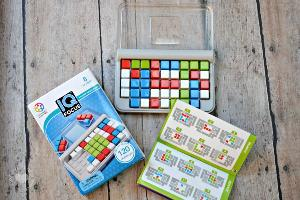 Smart Games Puzzle Game