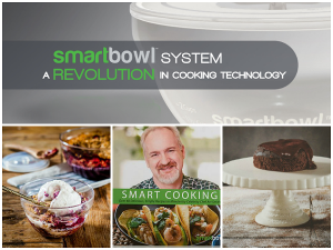 Smartbowl System and Cookbook