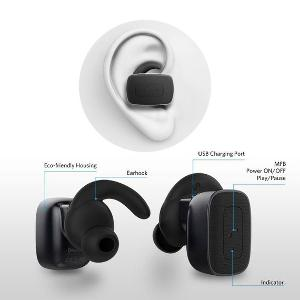 SmartOmi True Wireless Earbuds