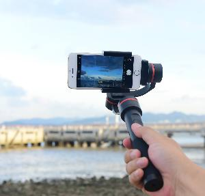 Smartphone Video Stabilizer by Klick
